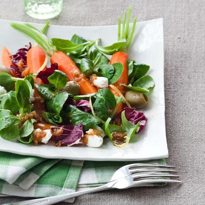 carrot-feta-salad Recipe