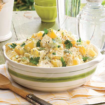 Picnic Potato SaladRecipe