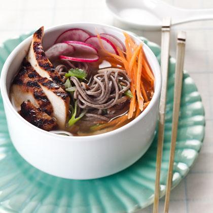 asian-chicken-noodlesRecipe