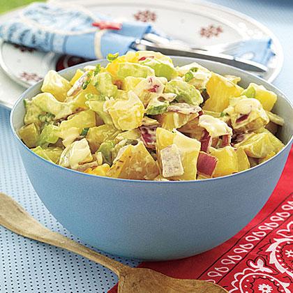 Mom's Potato Salad