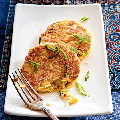 Summer Squash Croquettes RecipeThese fun fritters packed full of summer squash will be a family favorite.