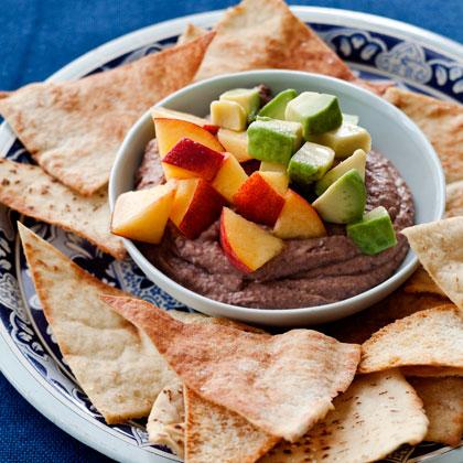 warm-black-bean-orange-saladRecipe