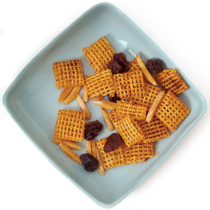 Smoky Chipotle Snack Mix Recipe