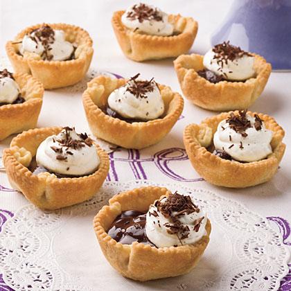 Chocolate Truffle BitesRecipe