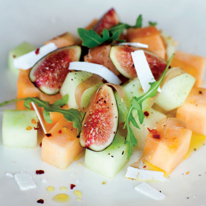 summer-melon-with-fig-and-porsciuttoRecipe