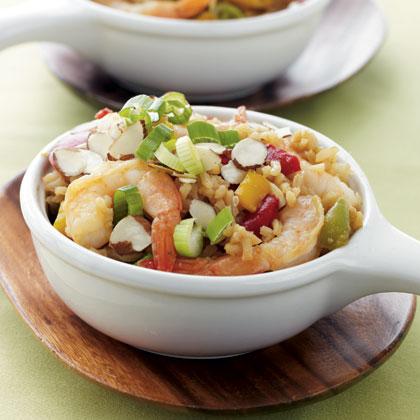 shrimp-stir-fry Recipe