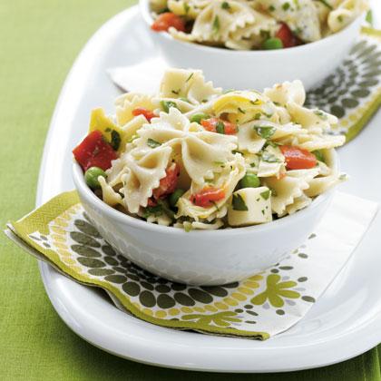 mediterranean-pasta-salad Recipe
