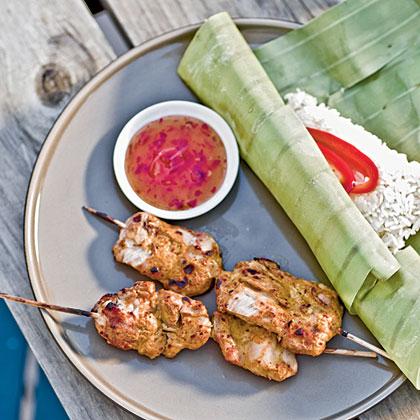 Chicken TikkaRecipe