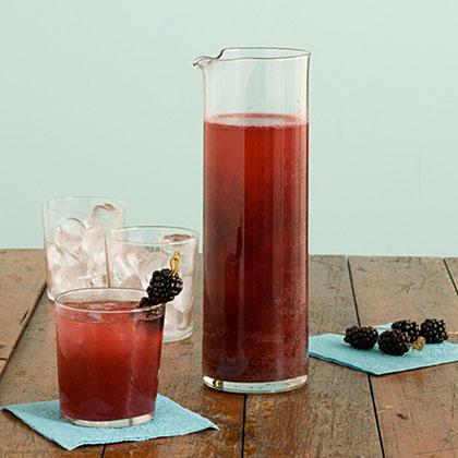 Blackberry Margaritas