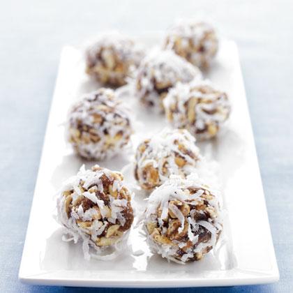 coconut-dates