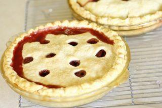 Recipe: Cherry Pie
