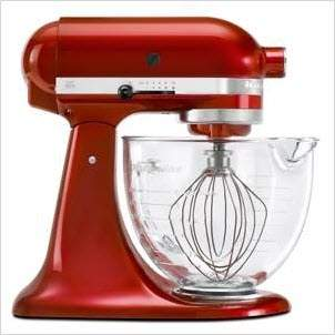 Kitchen Aid Recipes Recipe