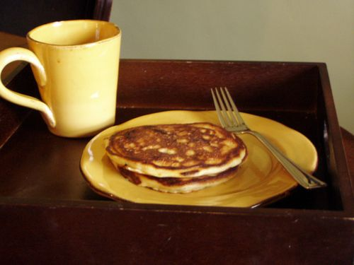 The Best Pancakes You'll Ever Eat