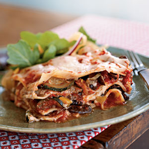 Celebrate National Lasagna Day
