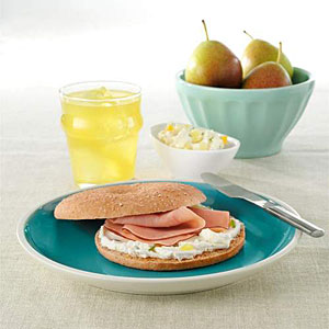 Ham with Pineapple Cream Cheese Recipes