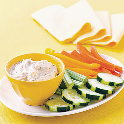 Creamy Greek Feta Dip Recipe
