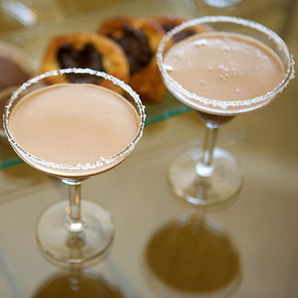 The Mocha Margarita