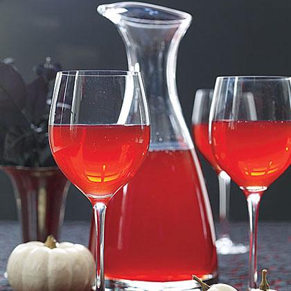 Pomegranate PunchRecipe