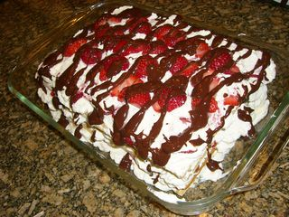 No-Bake Desserts: Strawberry Icebox Cake & Peanut Butter Pie