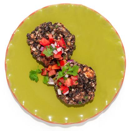 black-bean-cakes-queso