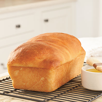 Pam's Country Crust Bread Recipe