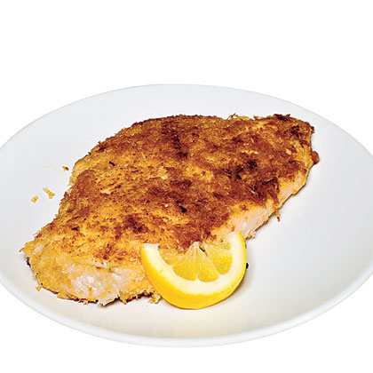 Quick Pan-Fried Chicken Breasts Recipe | MyRecipes