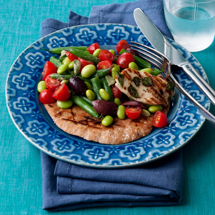 two-bean-greek-salad