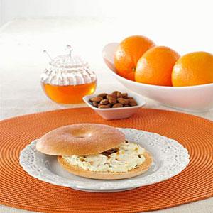 Sweet Almond Orange Cream Cheese Recipes
