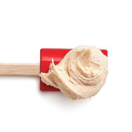 Browned-Butter Frosting