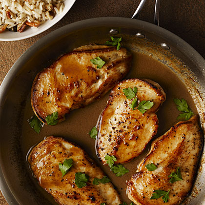 Our Favorite Back-to-School Chicken Dinners
