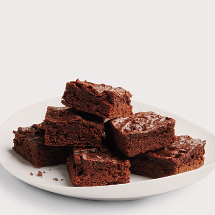 Fudgy Brownies Recipe