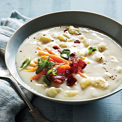 recipe:Loaded Potato Soup