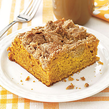 Bisquick Coffee Cake With Walnut Streusel Topping