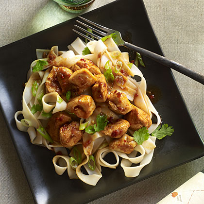 Vietnamese Stir-Fry