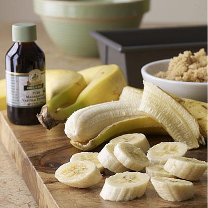 Split from Banana Standards