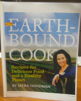 Earthbound Cook: A Guide to Eco-Friendly Cooking