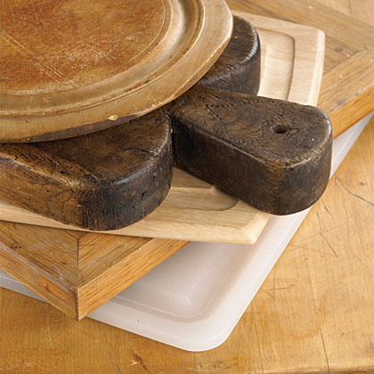 Essential Kitchen Tools Cutting Boards