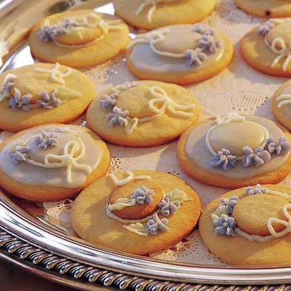 While these cookies won't bring the chaos that the Cat in the Hat provided, they will make any Saturday afternoon festive. Read the book, then make these treats. Tint the frosting any color you like to celebrate your own inner troublemaker. Recipe: Hat Cookies