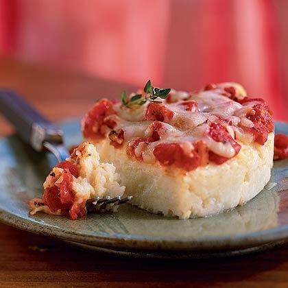 Italian Potato Torta