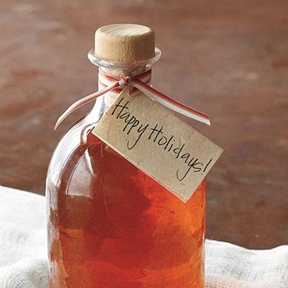 Cider Vinegar Recipe