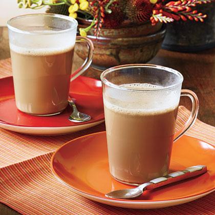 Coffee Milk Punch