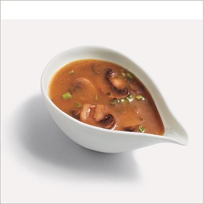 Mushroom Gravy Recipe Myrecipes