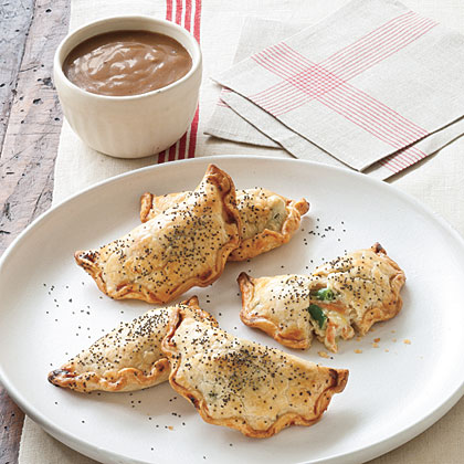 Savory Hand Pies Recipe