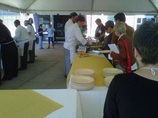 From the Southern Foodways Symposium: Hot, Hot, Hot