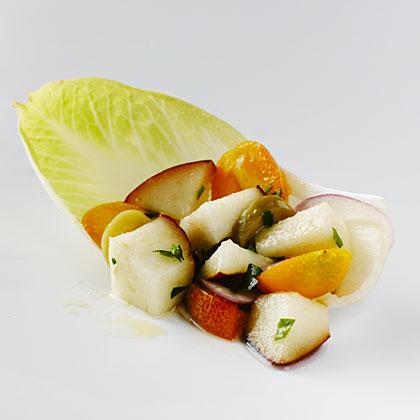 Pear Relish