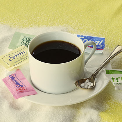 Get the facts about artificial sweeteners.