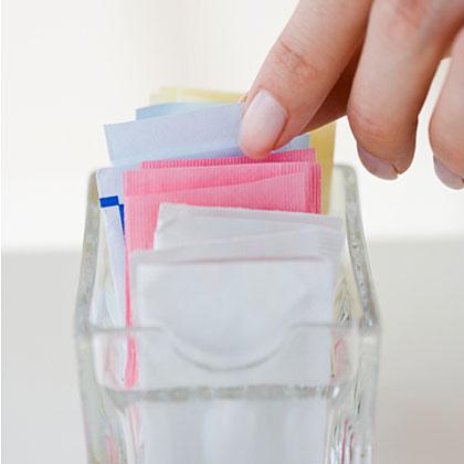 Sugar Substitutes: Wrap Up