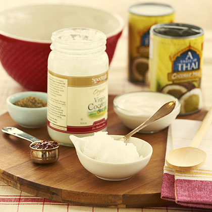 Cooking Oils 101: Coconut Oil