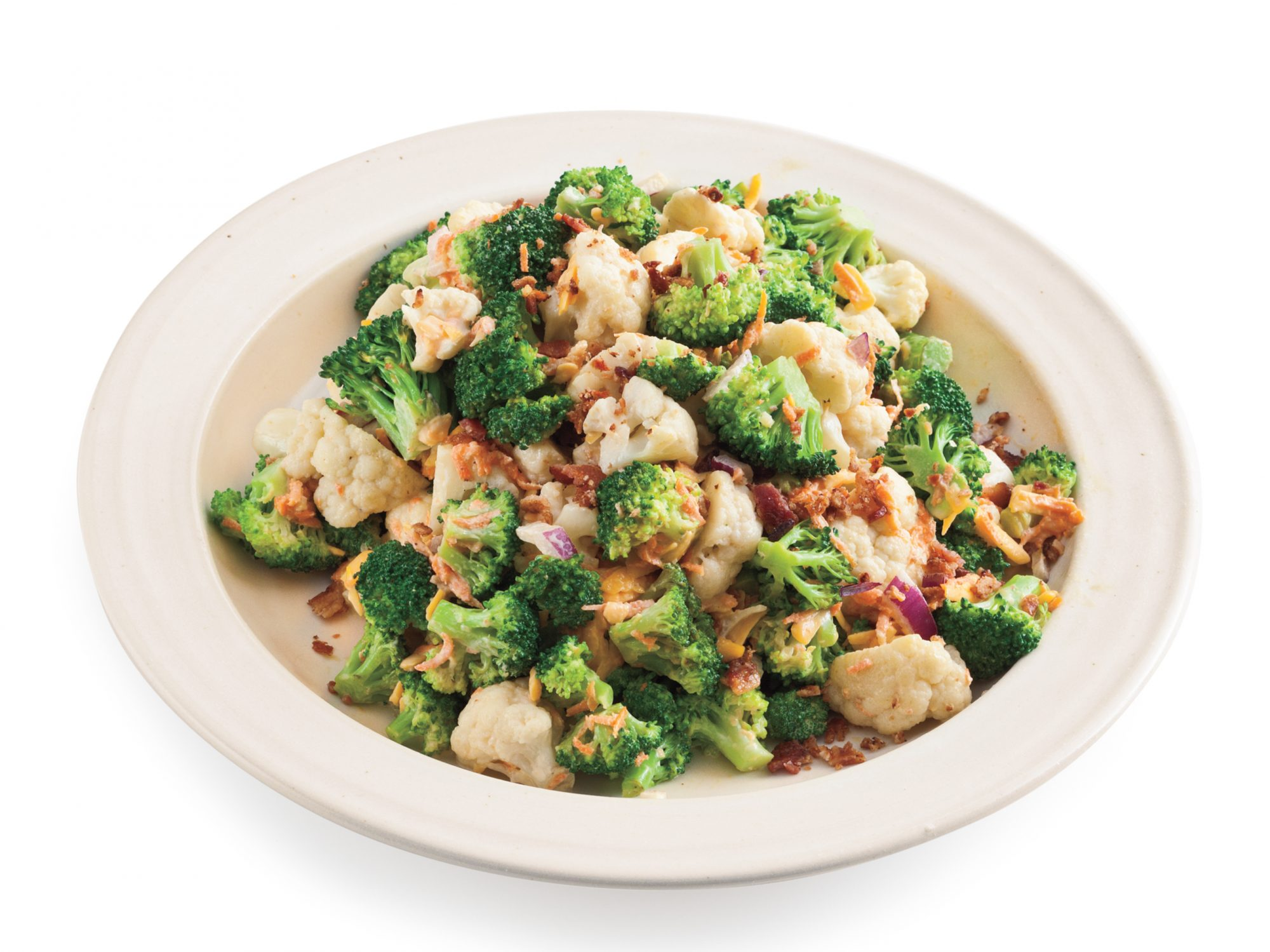 Chubba Bubba's Broccoli Salad