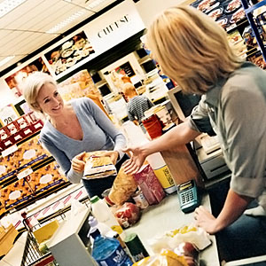 New Mom's Tips for Saving on Groceries